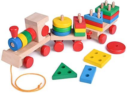 ของเล่นเด็กเสริมพัฒนาการ
